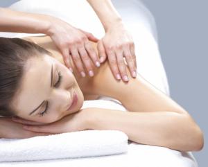 wedish massage treatment