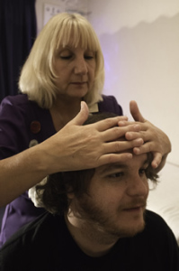 indian head therapy