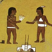 history of hopi ear candles